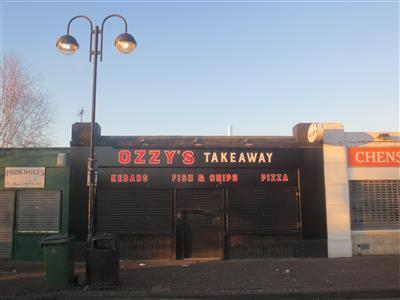 Ozzy's Takeaway - Prestonpans - & similar nearby | nearer.com