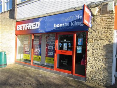 Chipping norton betting shops betting exchange usa legal