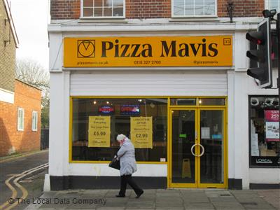 Pizza Mavis Nearercom
