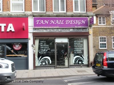 Tan Nail Design Yiewsley Similar Nearby Nearer Com