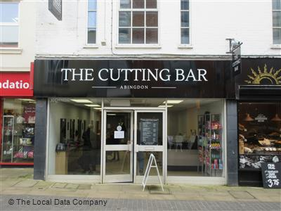 The Cutting Bar Abingdon Similar Nearby Nearer Com