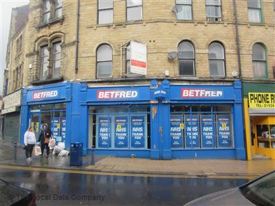 carrigills betting centre